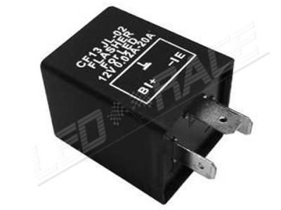 Centrale clignotante CF13 - spéciale LED