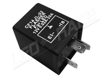 Centrale clignotante CF14 - spéciale LED