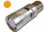 Ampoule Led PY21W / BAU15S - 43 leds smd - Orange Clignotant