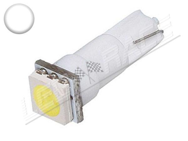Ampoule Led T5 W1 2w Pour Tableau De Bord Ledrace Com