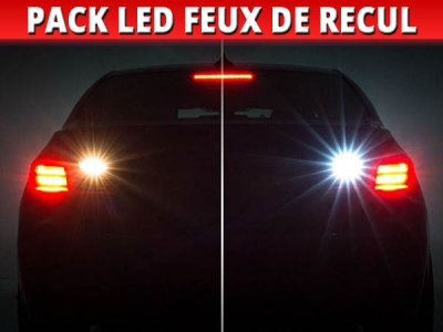 Feu I Recul Ford Ampoule Led Focus De Pack zMpVSU