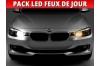 pack led feux de jour Dacia Logan 2