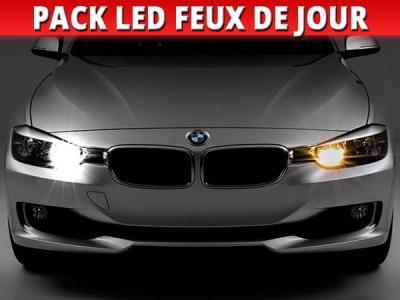 pack led feux de jour Suzuki SX4 S-Cross