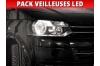 Pack veilleuses led Volkswagen Transporter T5
