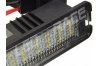 Pack modules plaque LED - Volkswagen New Beetle - Phase 2