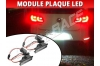 Pack modules plaque LED - Seat Ibiza 6J