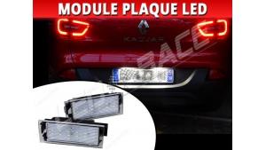 Pack modules plaque LED Renault Laguna 3