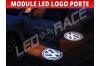Pack module logo LED porte VW VOLKSWAGEN Golf Passat Eos Tiguan