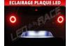 Pack led plaque Alfa Mito