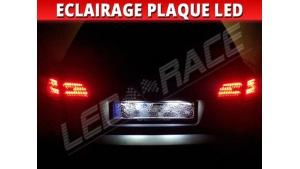 Pack led plaque Audi A4 B7