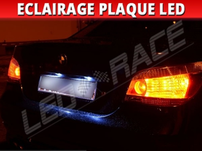 Pack led plaque Bmw Serie 5 E60-61