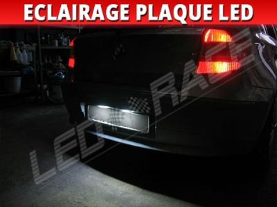 Pack led plaque Bmw Serie 1 - E81 82 87 88