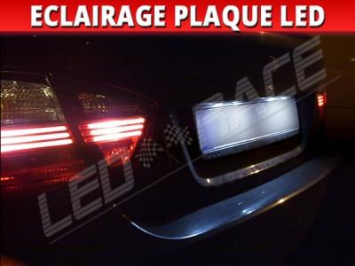 Pack led plaque BMW Série 3 - E90-91
