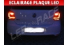 Pack led plaque Volkswagen Polo 5 6R 6C1
