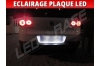 Pack led plaque Volkswagen Tiguan 1