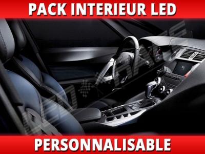 pack interieur led ds 5