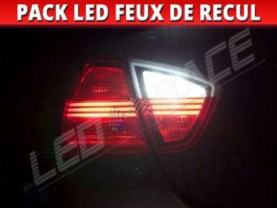 3 ampoules à LED Lumière  Blanc plafonnier avant pour BMW série 3 E46 E90 E60 Z4