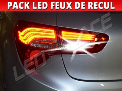 Pack ampoule led feux de recul DS5