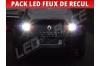 Pack led feux de recul pour Renault Laguna 3