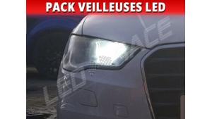 Pack veilleuses led Audi A3 8V