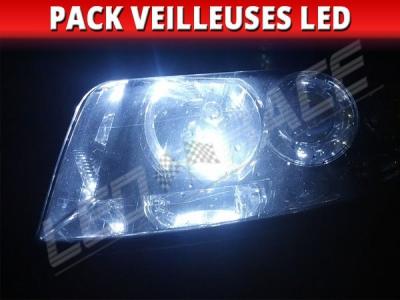 Pack veilleuses led Audi A4 B7