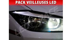 Pack veilleuses led BMW Série 3 - F30-31-35-80