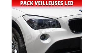 Pack veilleuses led BMW X1 E84