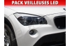 Pack veilleuses led bmw x1