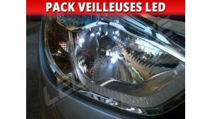 Pack veilleuses led Dacia Lodgy