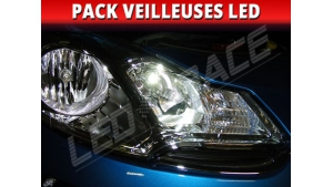 Pack veilleuses led DS3