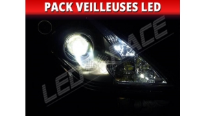 Pack veilleuses led Renault Laguna 3