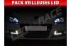Pack veilleuses led renault megane 3