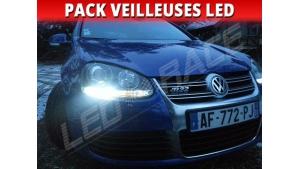 Pack veilleuses led Volkswagen Golf V