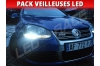 Pack veilleuses led Volkswagen golf 5