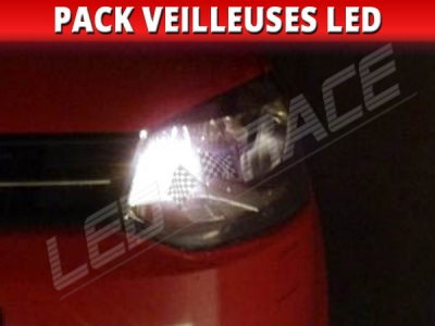 Pack veilleuses led Volkswagen polo 5