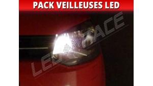 Pack veilleuses led Volkswagen Polo V