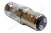 Ampoule Led P21/4W / BAZ15D - 65 Watts - Leds CREE - Rouge