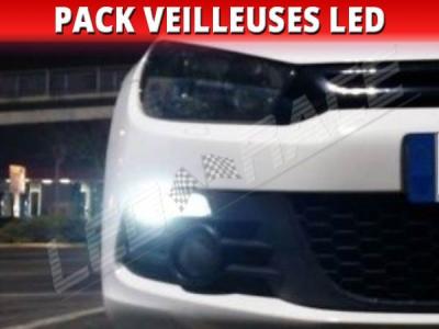 Pack veilleuses led Volkswagen scirocco 3