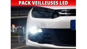 Pack veilleuses led Volkswagen Scirocco III