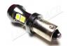 Ampoule Led T4W BA9S 45 Watts Philips 3030 Blanc 6000k
