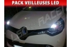 Pack veilleuses led renault clio 4