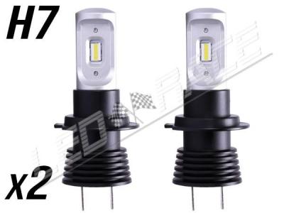 Ampoule led voiture H7 homologuée