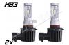 Mini Ampoule led HB3 9005 haute puissance