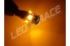 Ampoule PWY24W Philips Luxeon Orange Sans Erreur ODB
