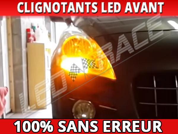 Peugeot Pour Avant Pack Clignotants 3008 Led c4RLq3A5j
