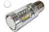 Ampoule Led BAY15D P21/5W - 1157 - 12 led smd 3030 - Blanc 6000K
