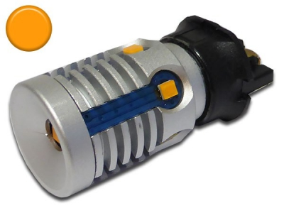 Ampoule PWY24W Orange Sans Erreur ODB