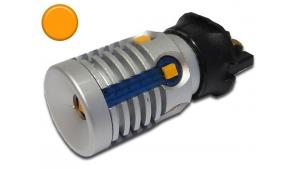 Ampoule led PWY24W Orange Sans Erreur ODB