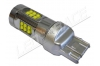 Ampoule Led T20 / W21/5W - 7443 - 150 Watts - Blanc 6000K