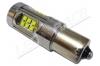Ampoule Led P21W / BA15S - 120 Watts - Blanc 6000K